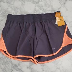 Champion duo dry shorts